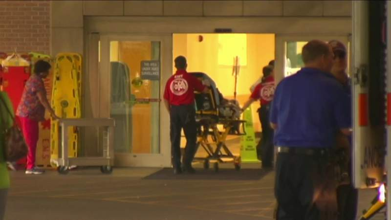 Deputy health director: Florida is not undercounting COVID-19 deaths