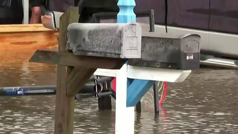 Knowing your home's risk to flooding ahead of hurricane season could save you thousands of dollars