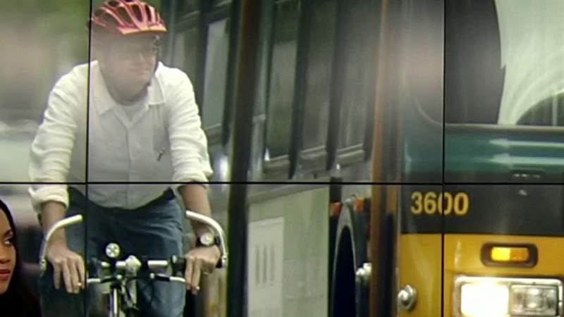 Ask Trooper Steve: Ride bike with or against traffic?