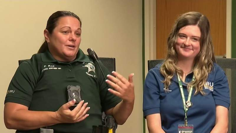 New counselor-deputy team called out nearly 400 times since January