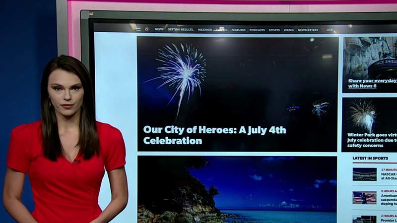 How you can help News 6 celebrate local heroes this Fourth of Julyoo