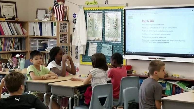 Gov. Ron DeSantis announced plan to reopen schools this fall