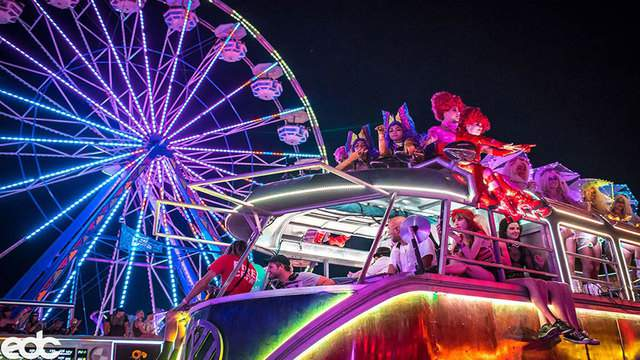 Image courtesy of Electric Daisy Carnival and Insomnia.