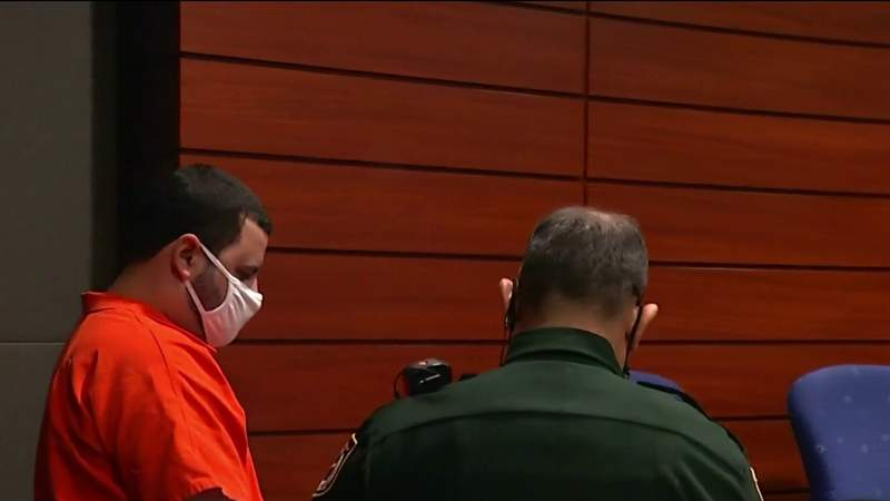 Father, son sentenced to life in prison for murder of Nicole Montalvo