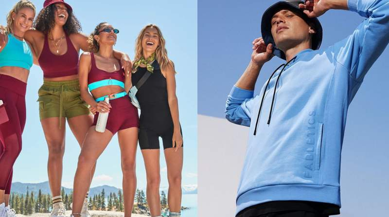 Fabletics coming to Disney Springs