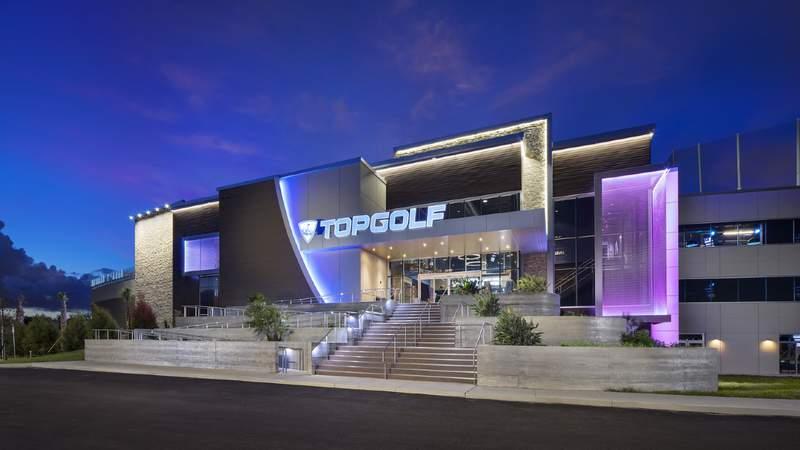 Topgolf Orlando