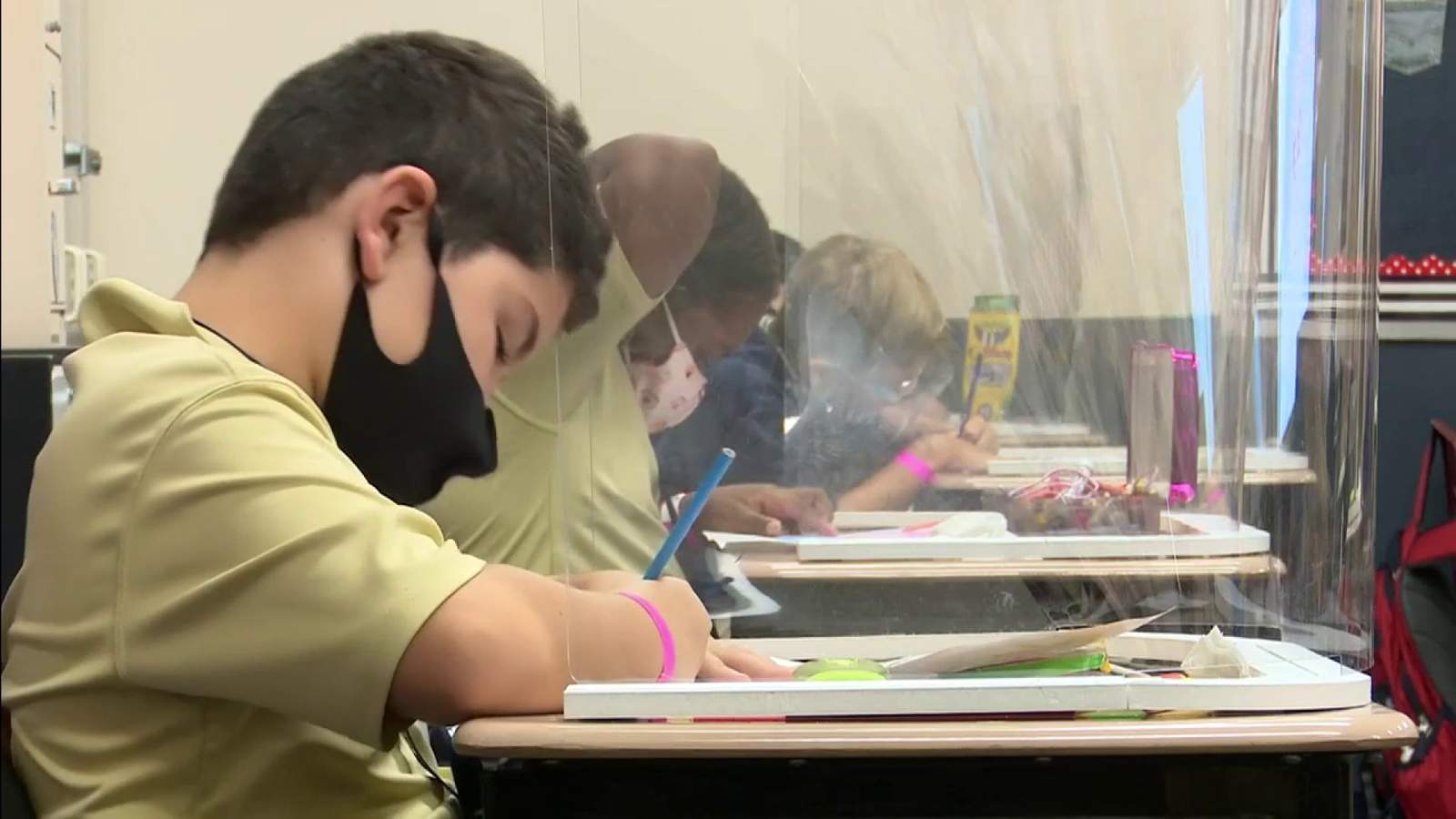 South Florida Reports Rising Covid 19 Infections In Schools As State Reports 3 662 New Cases
