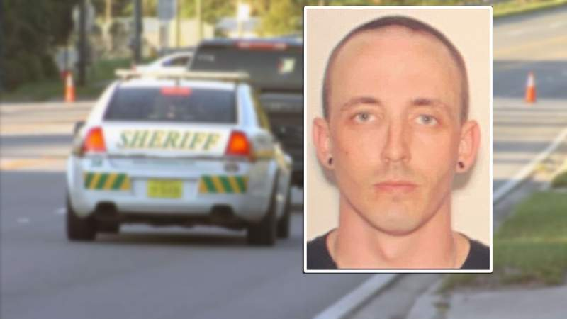 Patrick McDowell is wanted in connection with the shooting of a Nassau County deputy.