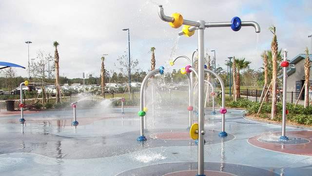 Dr. P. Phillips Community Park, Orlando