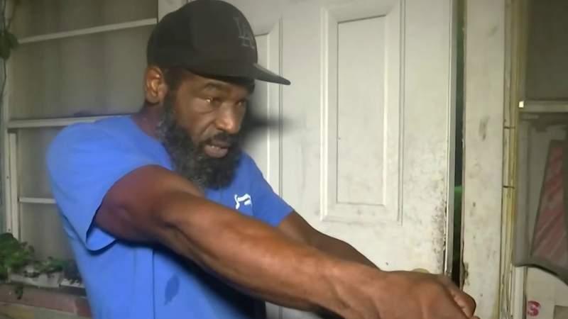 Man attacked in Orlando home invasion