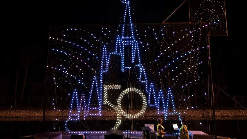 Electrical Water Pageant getting new scenes for 50th anniversary
