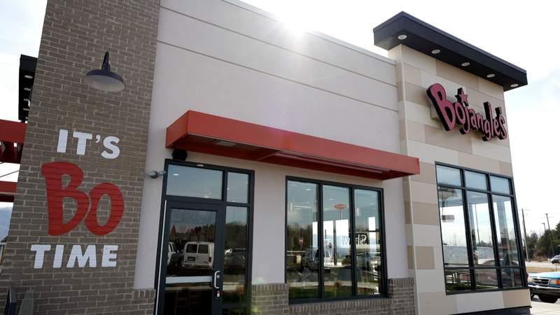 Bojangles announces 15 new locations in the Orlando area
