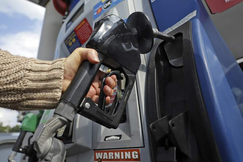 Gas Prices In Florida Surge To Highest