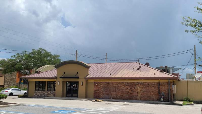 Former Pizza Hut at 700 Maguire Blvd. will soon be home to Susuru JuJu