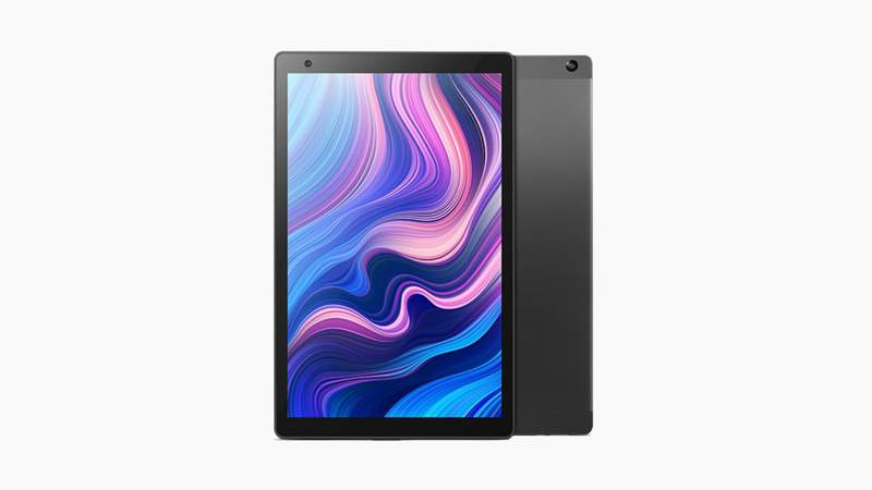 This Android-powered tablet gives you all-day usage at the fraction of the price.
