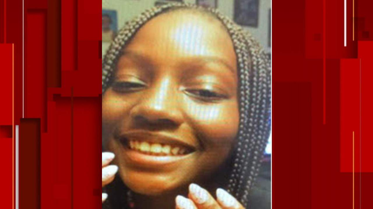 Update 10 Year Old Florida Girl Found Safe Amber Alert Canceled