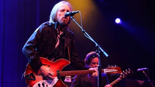 """Michele Bachmann/George W. Bush vs. Tom Petty --Then-Rep. Michele Bachmann (R-Minnesota), got in hot water in 2011 for using Tom Petty's song """"American Girl"""" to help her announce her presidential campaign."""