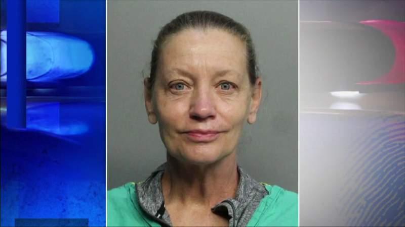 Dr. Jennifer Wright bonds out of jail after arrest in Hialeah