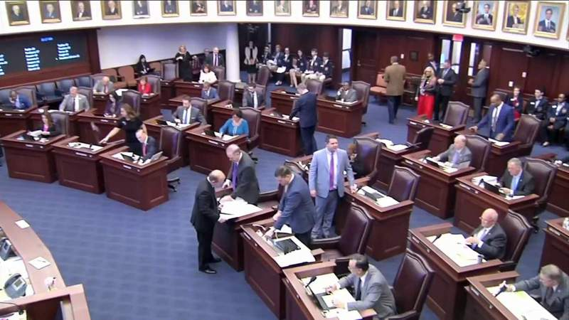 These 4 new Florida laws take effect this week; minimum wage inches up