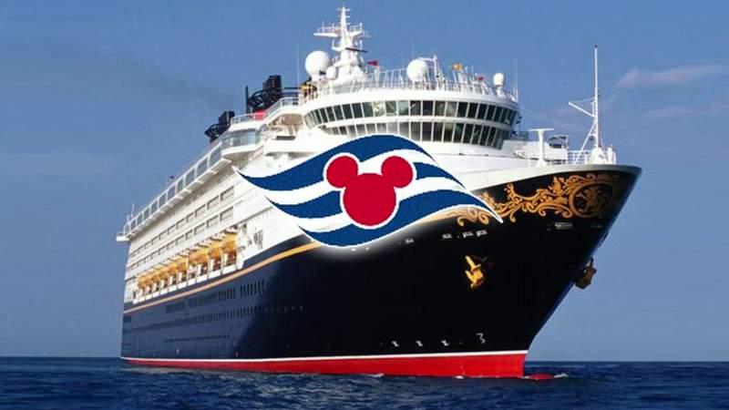 Disney Cruise Line cancels sailings through December