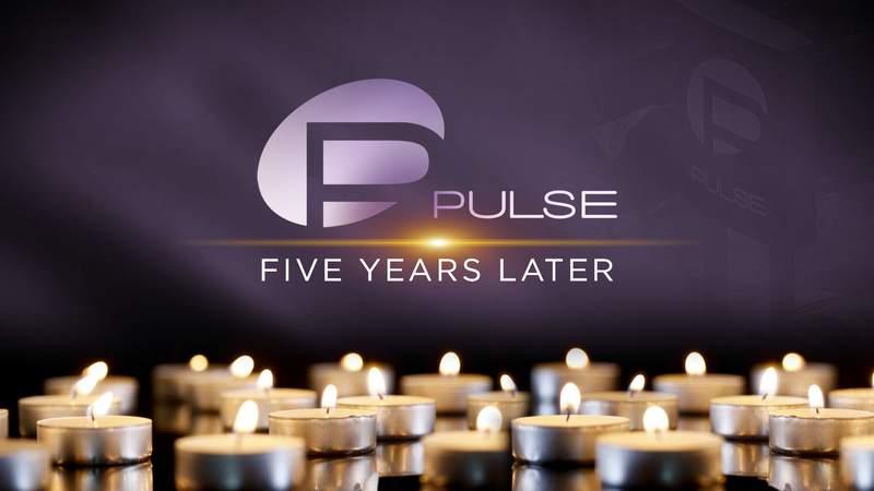 Saturday marks Pulse 5 years since the Pulse Nightclub shooting.