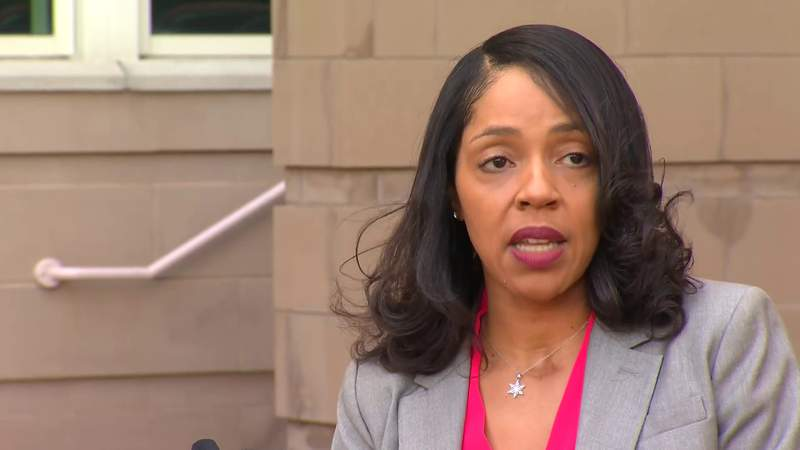 Video: State Attorney Aramis Ayala calls out sheriff over Nicole Montalvo investigation