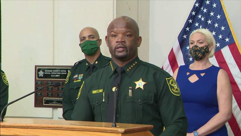 Sheriff 'highly disgusted' at deputies who didn't help woman giving birth in jail cell