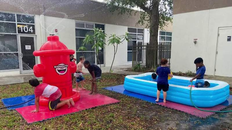 Orlando Junior Academy still accepting children for special needs summer camp