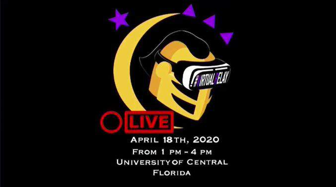 UCF students raise thousands in virtual Relay for Life race during coronavirus pandemic