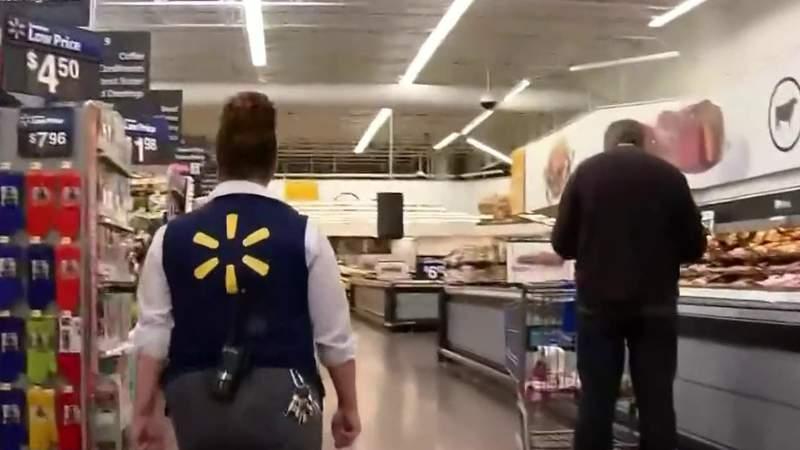 Stores offer senior shopping hours