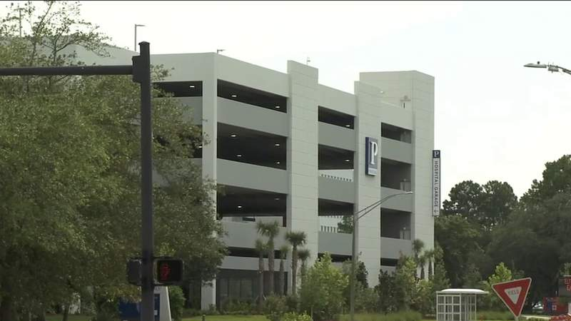 Mayo Clinic in Jacksonville exceeds capacity due to 'significant increase' in COVID-19 patients