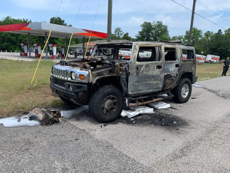 Credit: Citrus County Fire Rescue