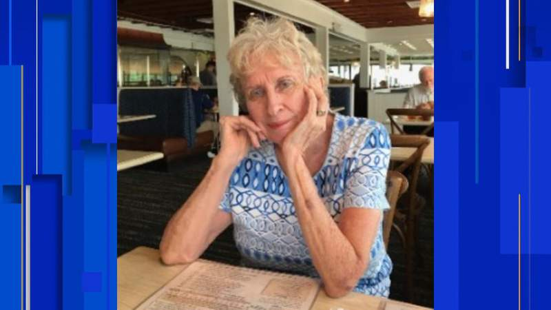 Carole Smith. (Image: City of New Smyrna Beach)