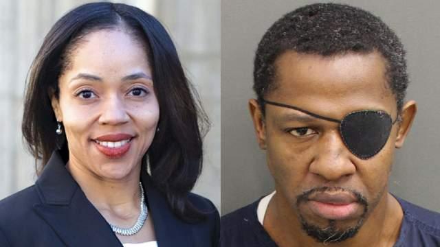 Orange Osceola State Attorney Aramis Ayala and Markeith Loyd