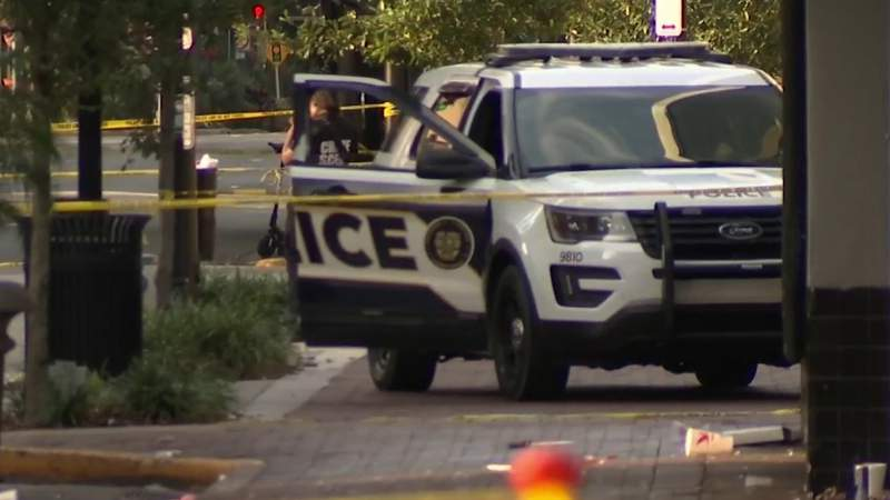 Downtown Orlando business owners worried about recent shooting violence