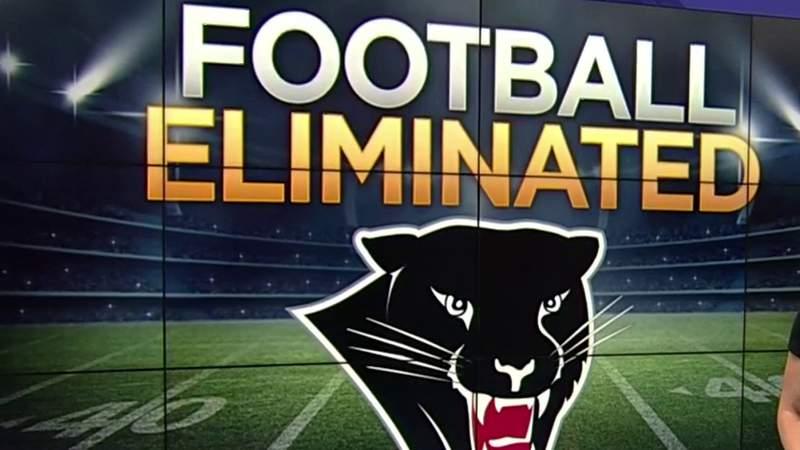 Florida Tech will eliminate football program
