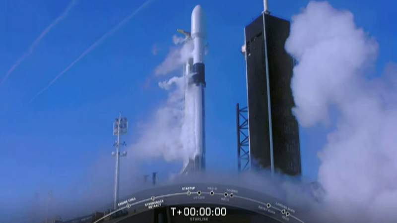 SpaceX aborts Sunday's launch.mp4