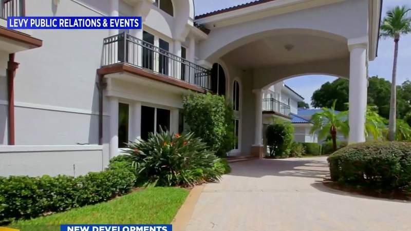 Price of Shaq's Florida mansion drops again