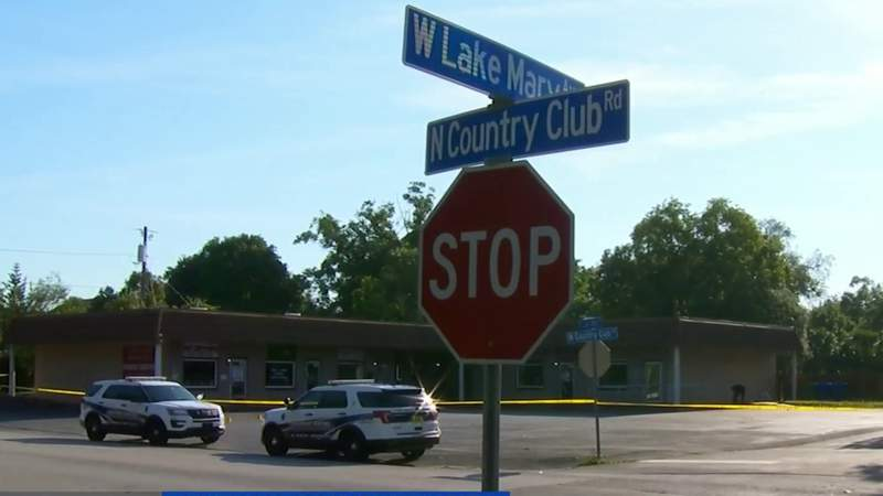 Woman killed in 'suspicious' hit-and-run in Lake Mary
