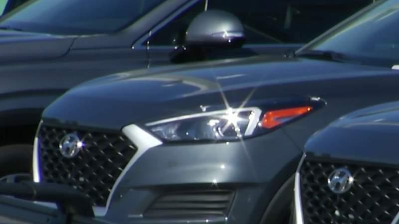 KIA recalls more than 193,000 cars
