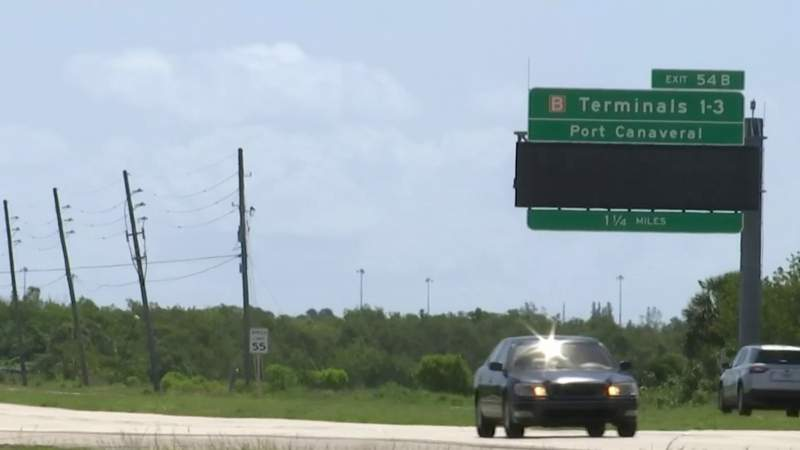 Beachline Expressway could become a toll road in Brevard County