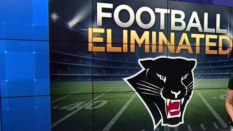 Florida Tech cuts football program impacting 120 players