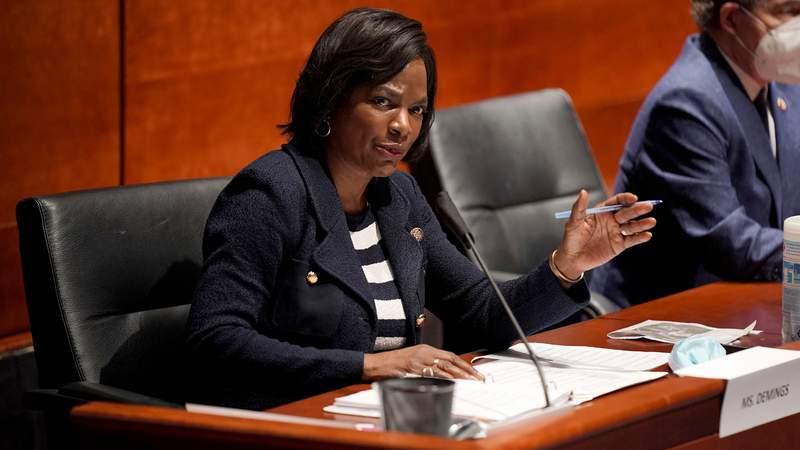 Congresswoman weighs in on renewed calls for gun control