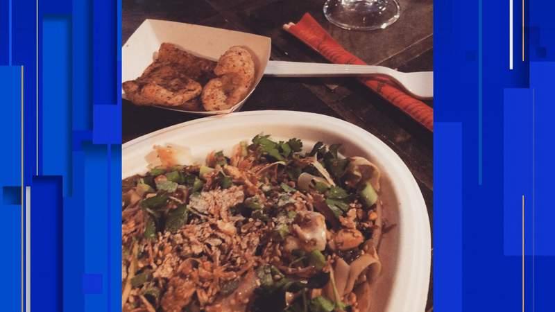 Bangrak Thai Street Kitchen