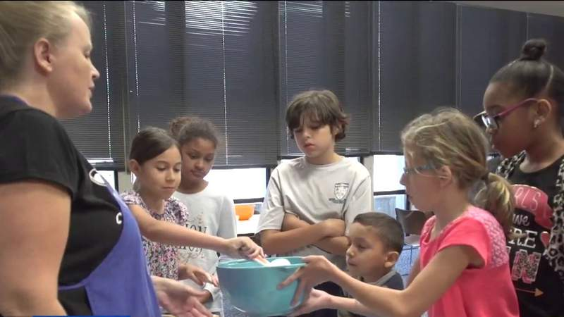 Orange County libraries offer free cooking classes