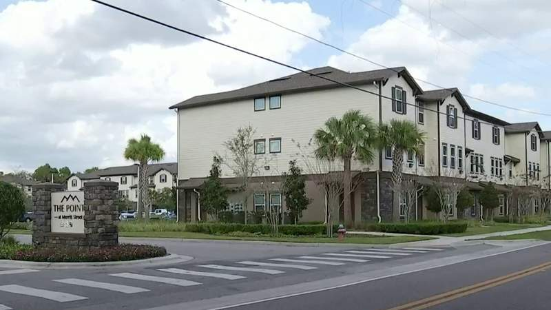 Local governments in Central Florida introduce 10-year plan to combat affordable housing crisis