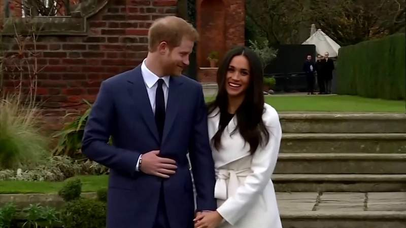 Local expert weighs in on Prince Harry, Duchess Meghan's decision to step back from royal duties