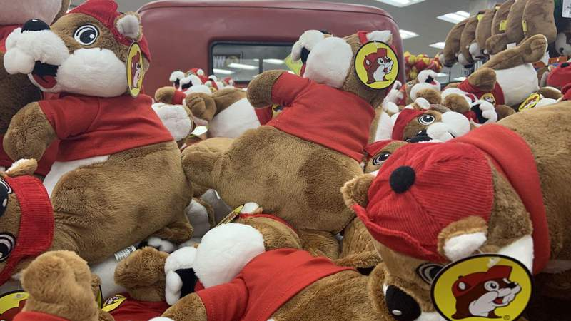 A guide for Buc-ee's first-timers in Florida