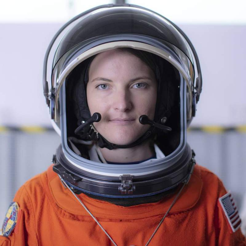 NASA adds 4th astronaut for next human space flight to ISS