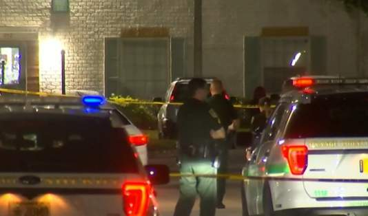 The name of the victim killed in the triple shooting at an Orange County Apartment complex was released by the sheriff's office on Thursday.